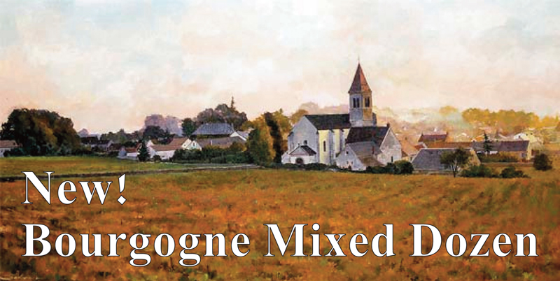 Bourgogne New Dozen