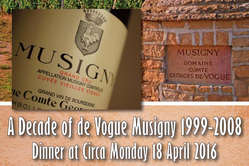 Vogue Musigny Dinner Header
