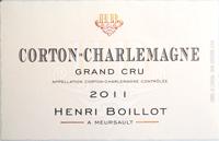 Boillot C-C 2011