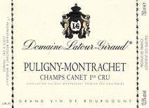 Latour-Giraud Champs Canet Label 2