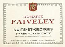 Faiveley Chaignots
