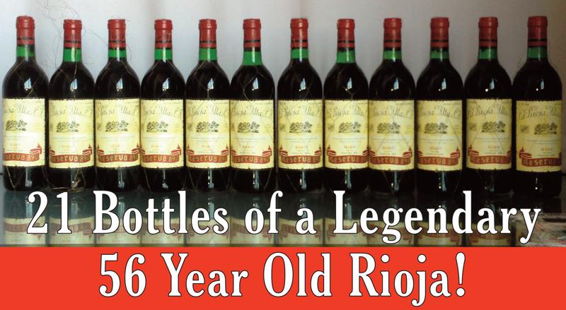 1959 Rioja Header