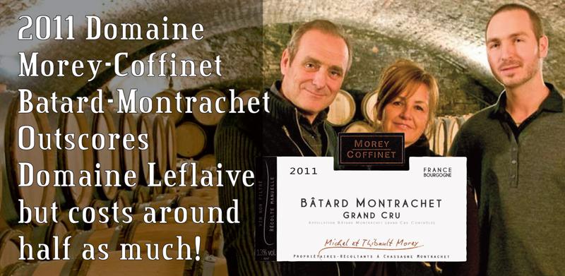 Morey-Coffinet 2011 Batard
