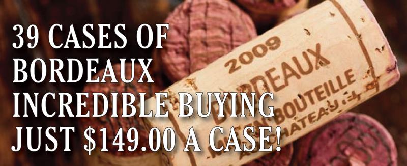 Bordeaux 39 Cases