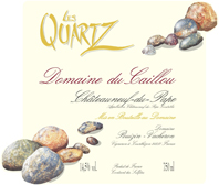 Caillox CDP Quartz