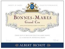 Bichot Bonnes-Mares old