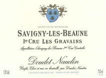 Doudet Gravains Label
