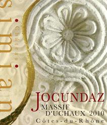 Simian Jocundaz Label 2010