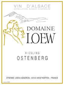 Loew Riesling Ostenberg