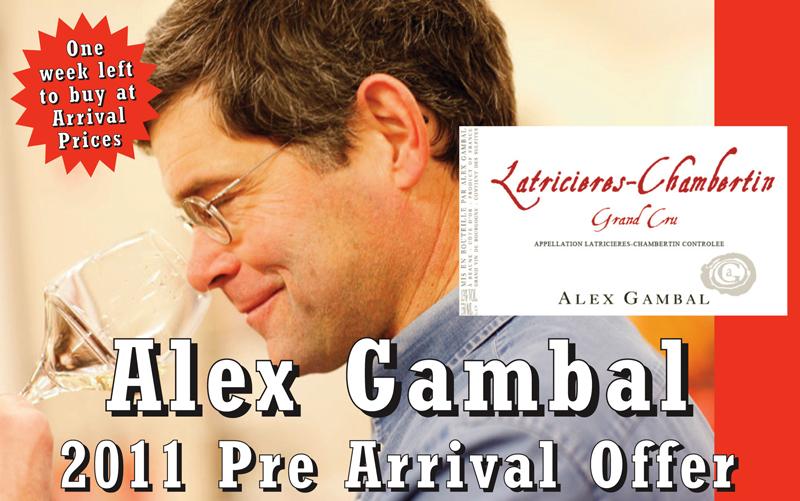 Gambal 2011 Header
