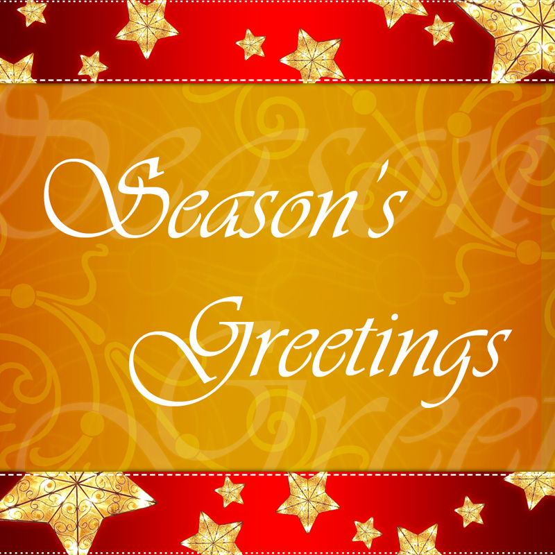 Seasons Greetings 2