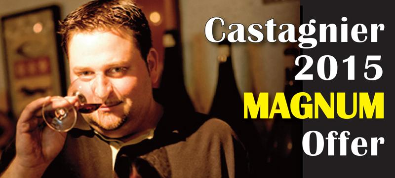 Castagnier 2015 Magnum Header