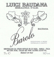 Baudana Label