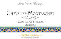 Chartron Chevalier Label NV