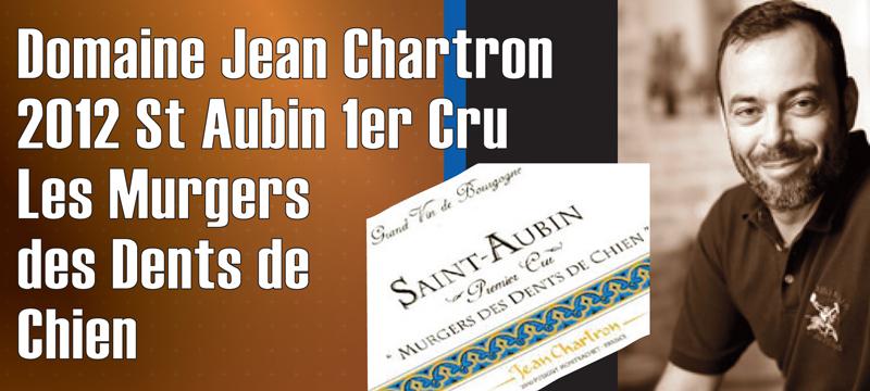 Chartron 2012 Dent Header