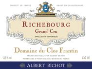 Frantin Richebourg Label
