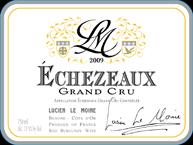 Le Moine Echezeaux Label Black