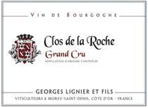 Lignier Roche Label