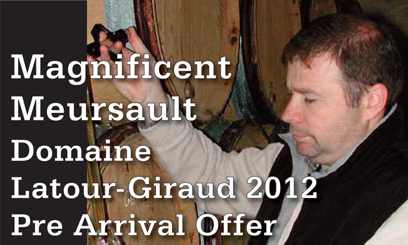 Latour-Giraud 2012 Header