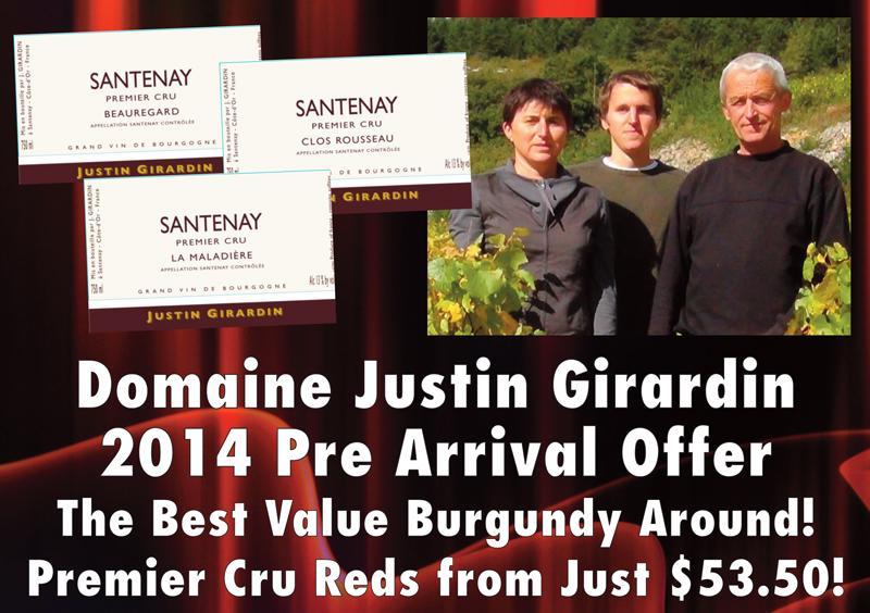 Girardin 2014 PA Header