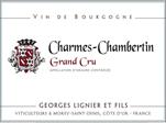 Lignier Charmes Chambertin Label