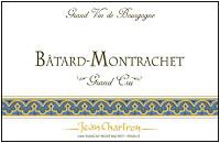 Chartron Batard Label