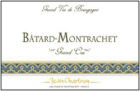 Chartron Batard Label
