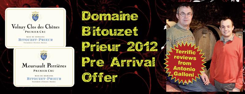 Bitouzet 2012 PA Header