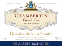 Frantin Chambertin
