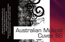 Muscat Cuvee 86
