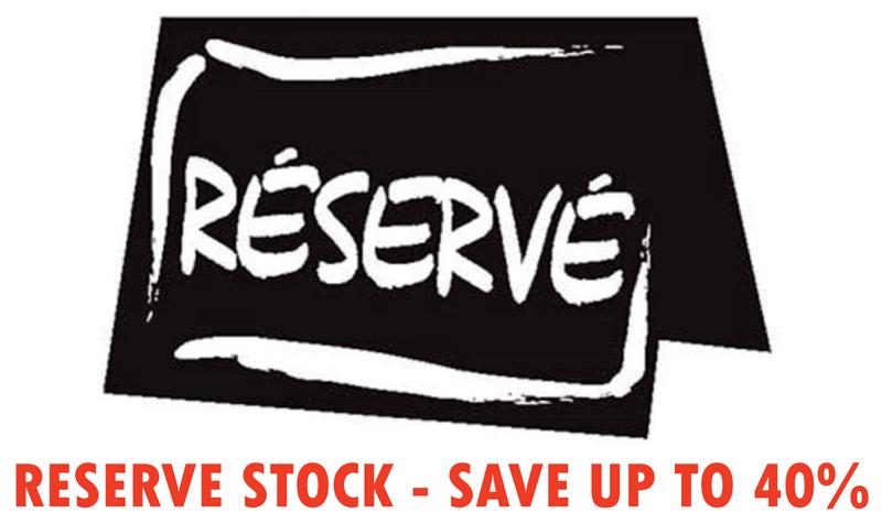 Reserve Stock 2