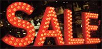 Sale Header Small