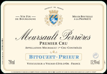 Bitouzet Perrieres Old