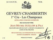 Guillon Champeaux Label