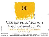 Maltroye Clos Chateau 2011