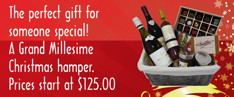 Hamper Header