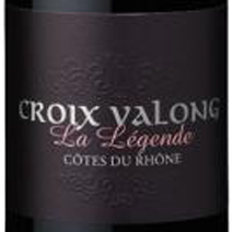 Croix Valong Label