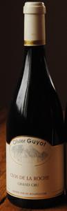 Guyot Roche bottle