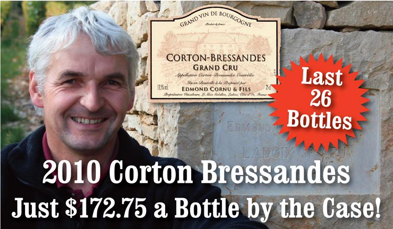 Cornu Bressandes Last 26 Header
