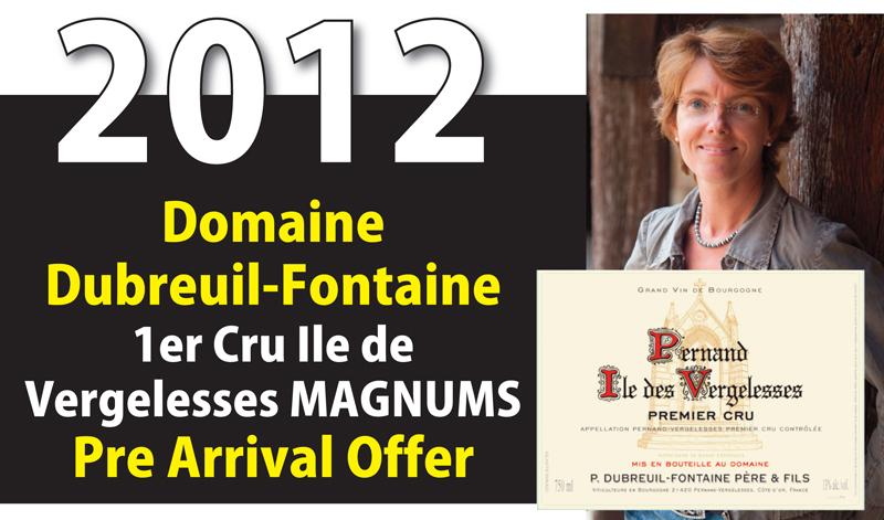 Dubfreuil-Fontaine Ile Verglesses Magnum 2012