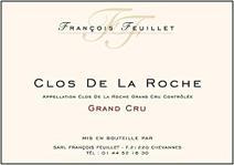 Feuillet Roche Label