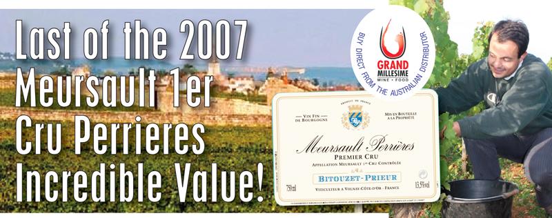 Bitouzet-Prieur Perrieres 2007 Last Header