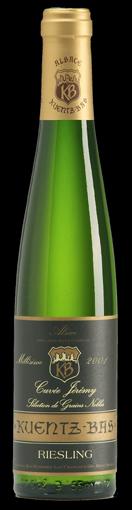 Eiswein Bottle 2001