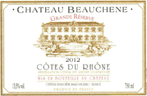 Beauchene cdr 2012