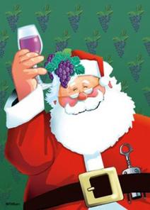 Santa Wine