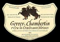 Leclerc Combe Label