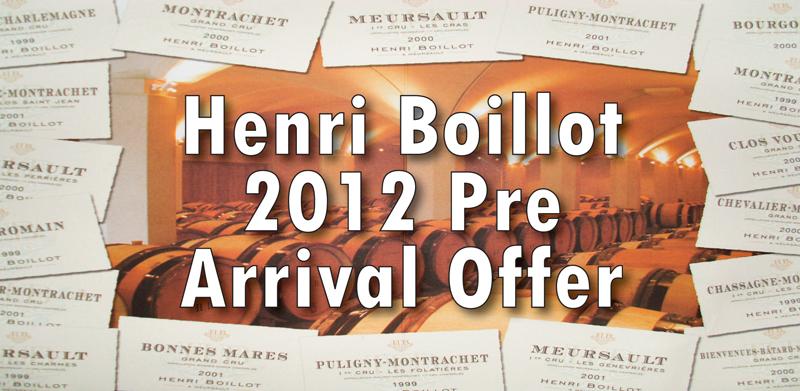 Boillot 2012 PA Header