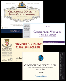 Chambolle Labels