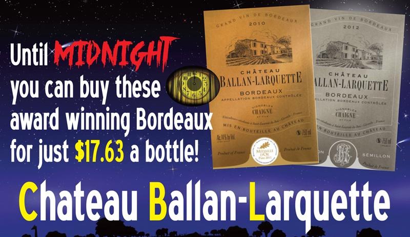 Ballan-Larquette Midnight Header