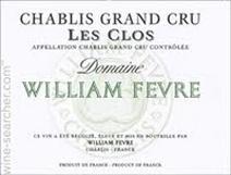 Fevre Clos Label